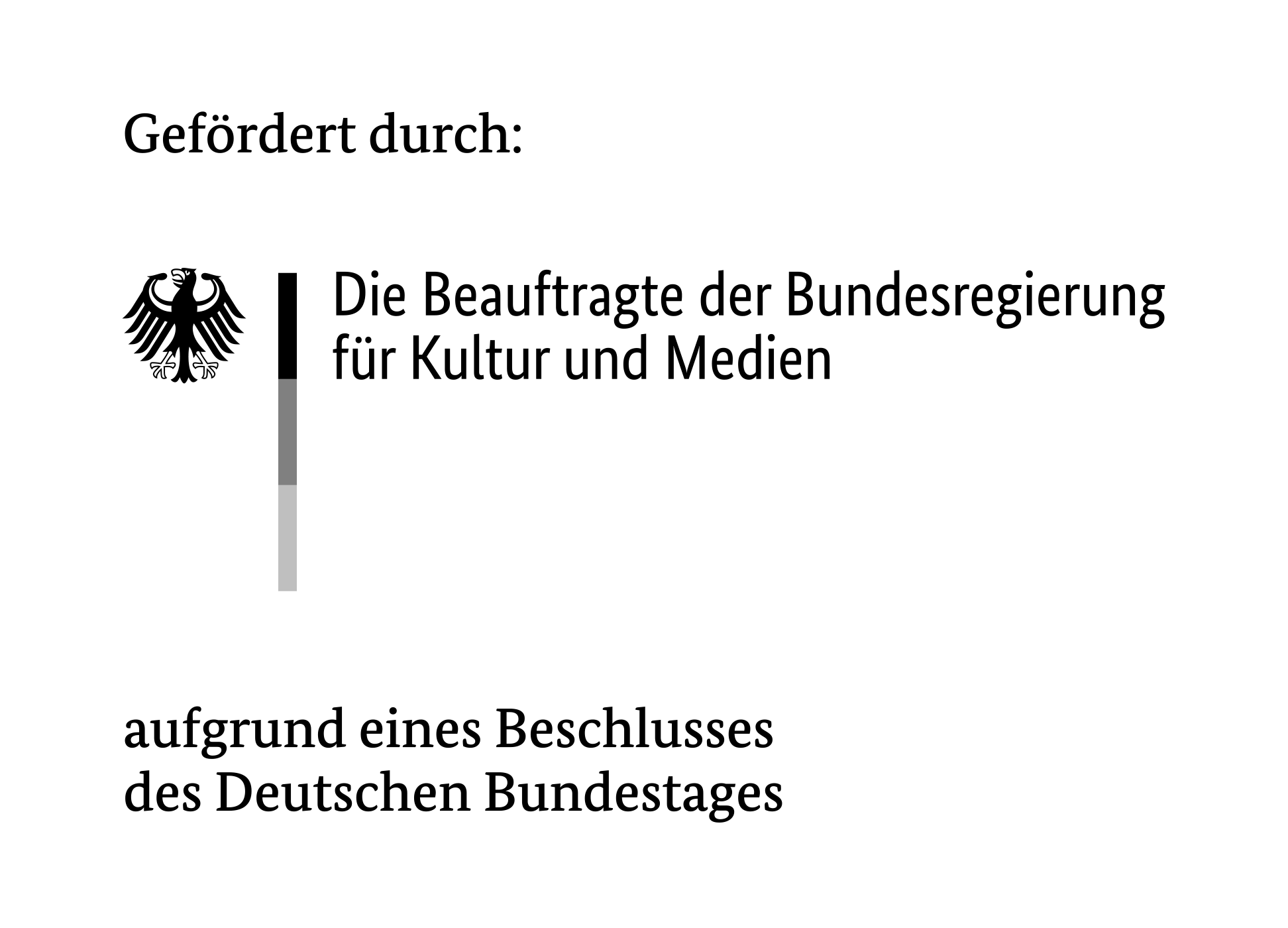Logo Bundesregierung